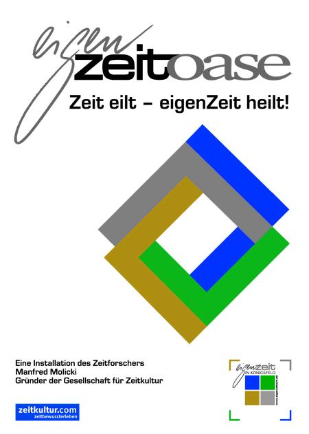 Poster A2Alu-zeitoase