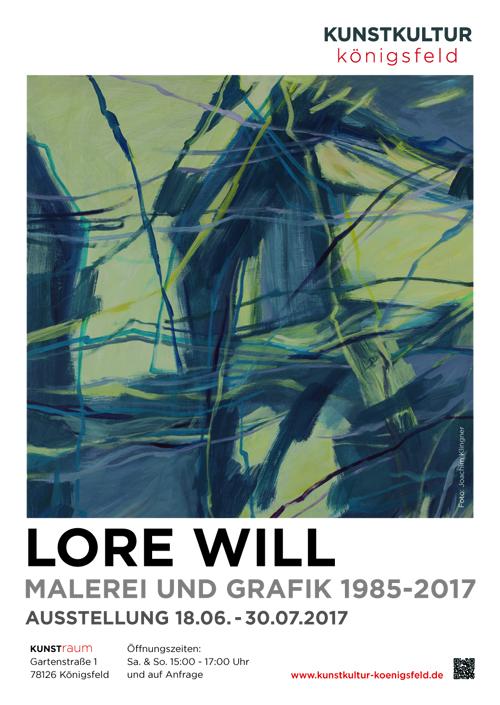 lorewill-plakat-din-a3.indd